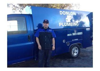 Oxnard plumber Donlon Plumbing, INC.