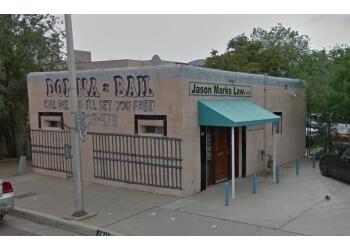 Albuquerque bail bond Donna Bail Bonds