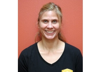 Vancouver physical therapist Donna Gramont, PT, MOMT, OCS, ASTYM