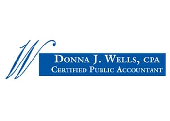 Victorville accounting firm DONNA J. WELLS, CPA