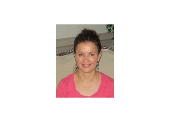 Charleston marriage counselor Donna M. Salerno, LPC