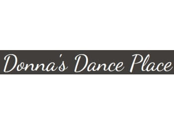 Cedar Rapids dance school Donna's Dance Place