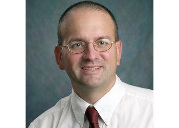 Topeka cardiologist Donney W. Kastner, MD