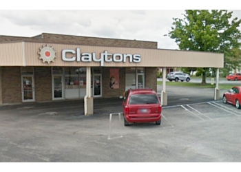 Evansville dry cleaner Don's Claytons DCI Fine DryCleaning