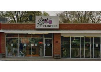Lubbock florist Don's Flowers