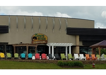 Madison furniture store Don's Home Furniture