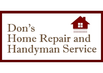 San Antonio handyman Don's Home Repair and Handyman Service