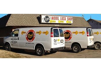 Norman locksmith Don's Mobil Lock Shop Inc.