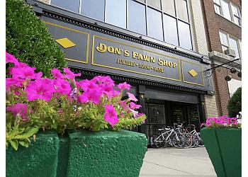 Dayton pawn shop Don's Pawn Shop