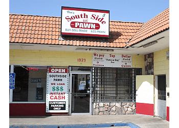 Visalia pawn shop Don's Southside Pawn Shop