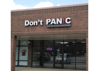 Fort Collins it service Don't Panic IT Solutions