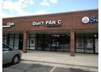 Fort Collins computer repair Don't Panic IT Solutions, Inc.
