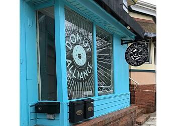 Baltimore donut shop Donut Alliance