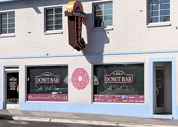 Las Vegas donut shop Donut Bar