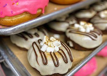 San Diego donut shop Donut Bar