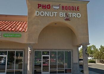 Reno donut shop Donut Bistro