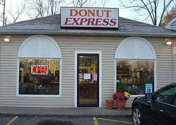 Worcester donut shop Donut Express