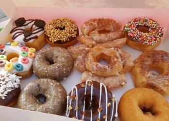 Irving donut shop Donut House