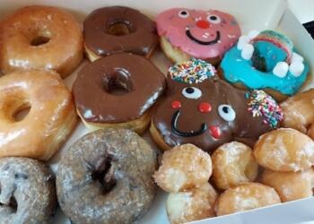 Irving donut shop Donut Hut