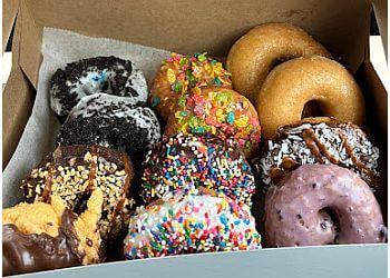 Kansas City donut shop Donut King