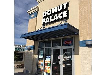 Corpus Christi donut shop Donut Palace