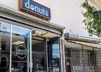 Oakland donut shop Donut Savant