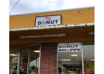 Jacksonville donut shop Donut Shoppe