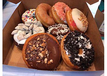 Milwaukee donut shop Donut Squad