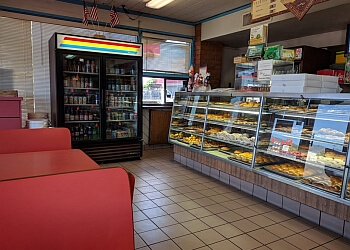 3 Best Donut Shops In Tucson Az Threebestrated