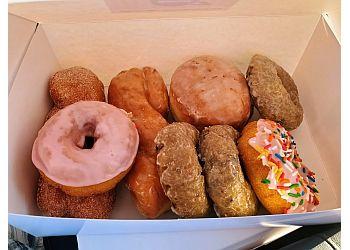 Greensboro donut shop Donut World