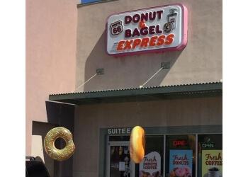 Albuquerque bagel shop Donuts, Bagels & More LLC