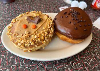 Rochester donut shop Donuts Delite