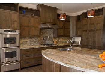 Oxnard custom cabinet Doopoco Enterprises