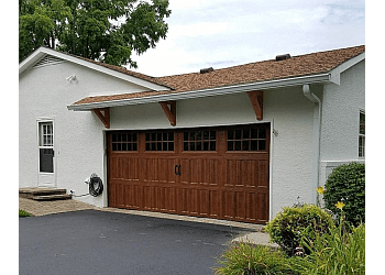 Columbus garage door repair Door Depot