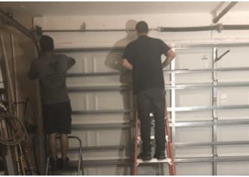 3 Best Garage Door Repair In Cape Coral Fl Threebestrated