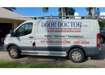 Cape Coral garage door repair Door Doctor, Inc.