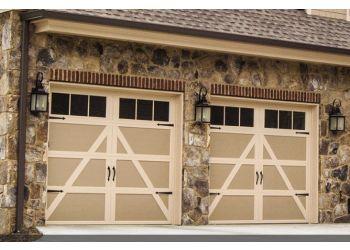 Mobile garage door repair Door-N-Gutter Pro Inc
