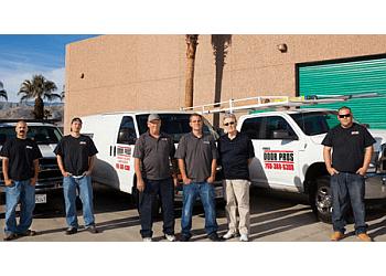 Huntington Beach garage door repair Door Pros