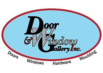 Burbank window company DOOR & WINDOW GALLERY Inc.