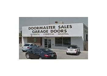 Bakersfield garage door repair Doormaster Sales