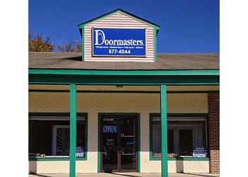 Newport News garage door repair Doormasters, Inc.