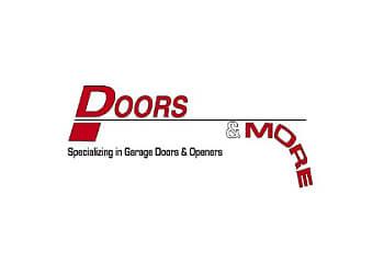 Newport News garage door repair Doors & More Inc