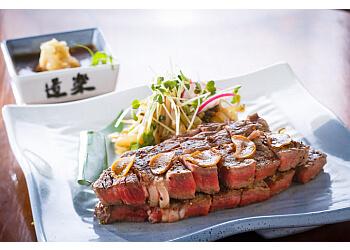 Honolulu sushi Doraku Waikiki