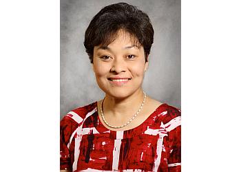 Virginia Beach primary care physician Dorcas A. Zuniga, MD