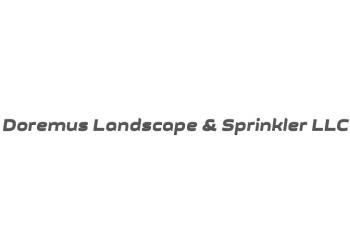 Little Rock landscaping company Doremus Landscape & Sprinkler LLC