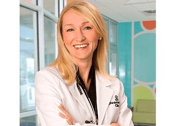 Evansville pediatrician Dorianne Marx, MD