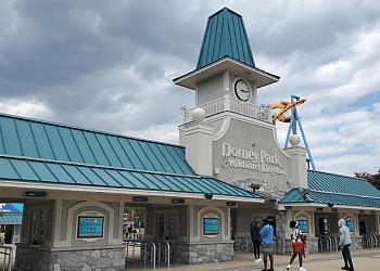Philadelphia amusement park Dorney Park & Wildwater Kingdom