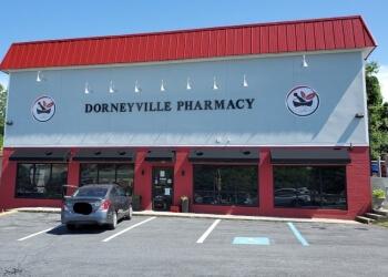 Allentown pharmacy Dorneyville Pharmacy