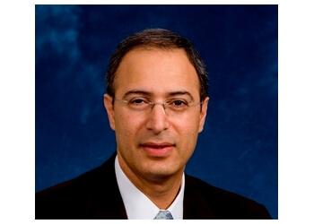 Bridgeport cardiologist Doron Amir, MD