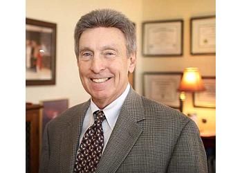 St Louis psychiatrist Dorsey W Dysart, MD, FASAM